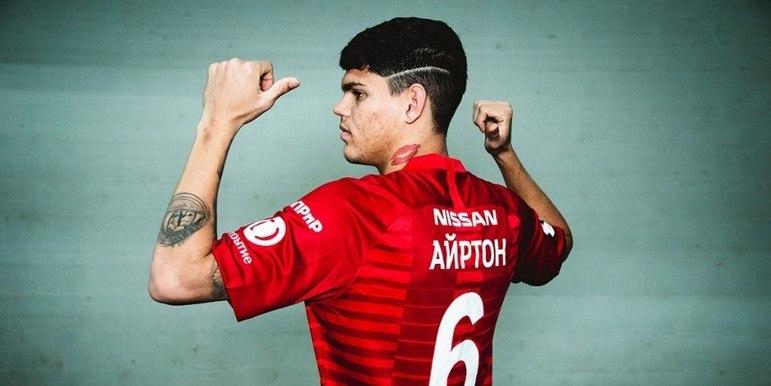 Ayrton Lucas: lateral do Spartak Moscou desde 2019; contrato até junho de 2024 e valor de mercado de 5 milhões de euros (R$ 31,5 milhões).