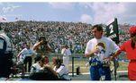 Ayrton Senna, Williams,