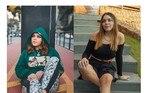 Atualmente, Aysha esbanja autoestima nas redes sociais e sempre recebe uma enxurrada de elogios em seu perfil no Instagram, onde acumula 794 mil seguidoresVeja também:Antes e depois: Luísa Sonza teve mudança drástica na aparência
