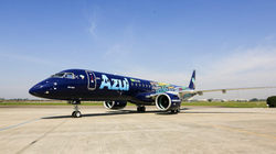 Aposte nas ações da dobradinha Embraer-Azul, afirma Bradesco BBI