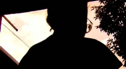 Babá vítima de estupro em BH