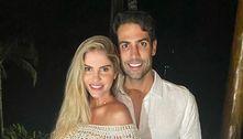 Lista de casamento de Bárbara Evans tem presente de R$ 13 mil