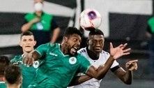 Botafogo fica no 0 a 0 com Boavista na estreia do Campeonato Carioca