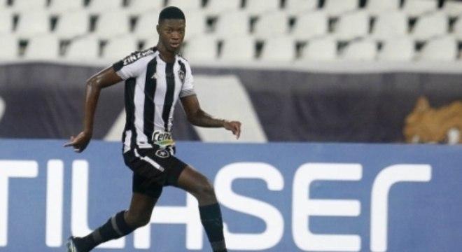 Babi - Botafogo x Resende