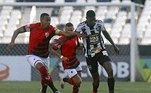 Babi, Matheus Babi, Botafogo, Atlético-GO