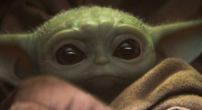 Baby Yoda, The Child de The Mandalorian