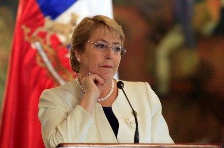 A constituição chilena é da época de Pinochet