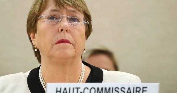 Venezuela: Michelle Bachelet se reunirá com Maduro e Guaidó