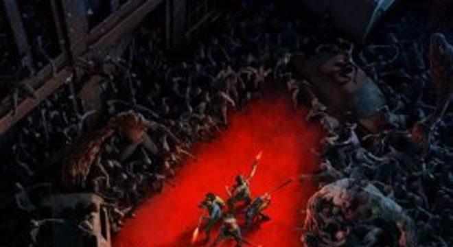 Back 4 Blood tem lançamento adiado para outubro