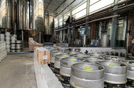 Cervejas da Backer causaram ao menos 10 mortes