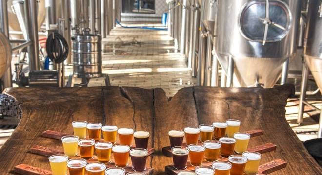 Substâncias tóxicas são usadas na indústria para resfriamento da bebida