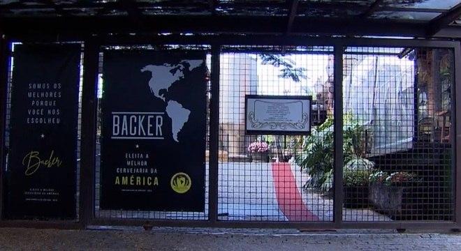 Fábrica da Backer foi interditada pelo Ministério da Agricultura