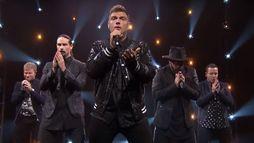 Backstreet Boys divulgam _Breath_, música do novo álbum. Vem ouvir! ()