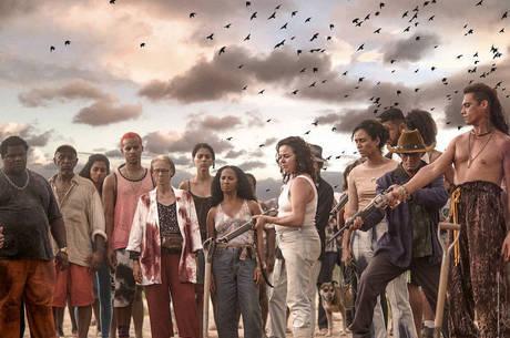 'Bacurau' leva oito prêmios em festival
