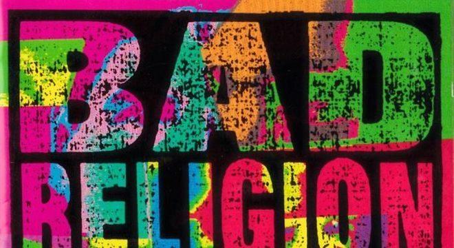 """Há 30 anos, Bad Religion tratava de temas sociais atuais em """"No Control"""""""