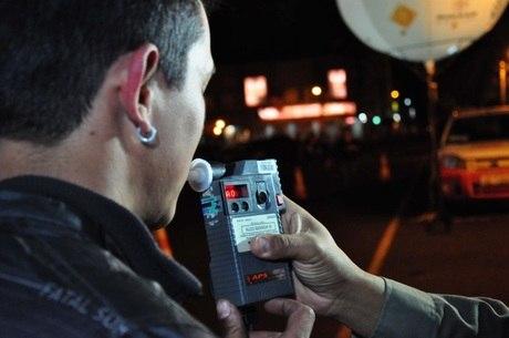 Punição será mais dura para motorista embriagado
