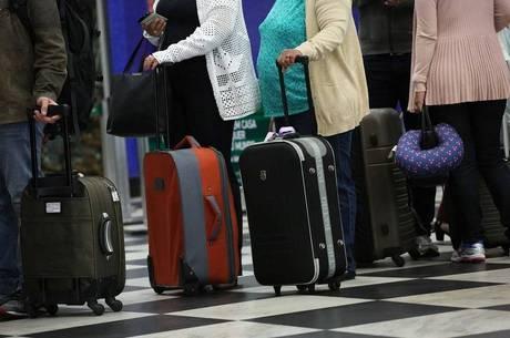 Julgamento sobre cobrança de bagagem foi adiado
