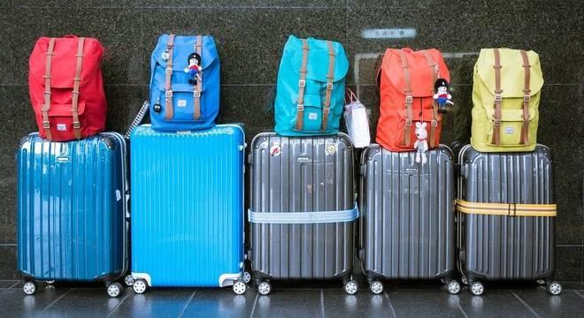 Companhias aéreas podem cobrar por despacho