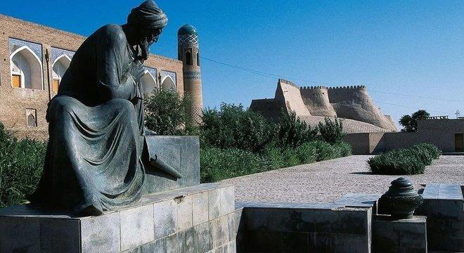 A academia foi uma grande potência intelectual em Bagdá durante a Idade de Ouro islâmica