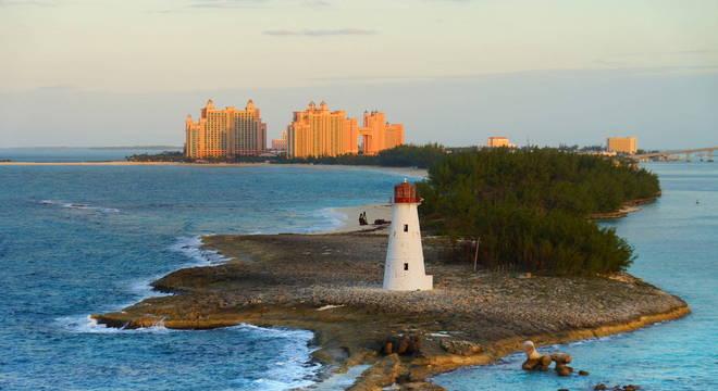 Autoridades caribenhas estão preocupadas com casos importados