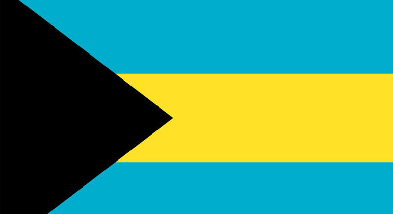 Bahamas: US$ 53,5 bilhões