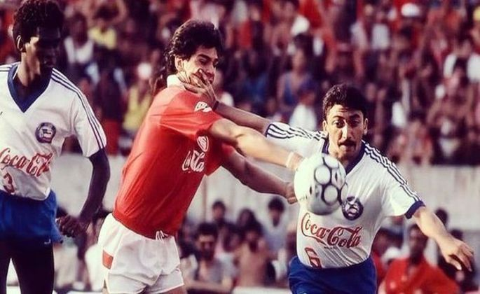 Bahia - 2 títulos: uma Taça Brasil e um Campeonato Brasileiro