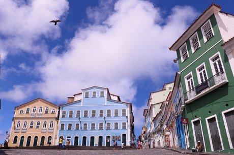 Bahia adotou medidas para impedir aglomerações