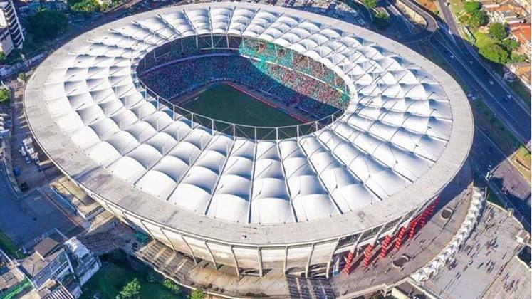BAHIA – O governo negou a realização do torneio no estado.