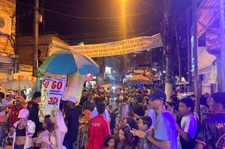Rua de Paraisópolis volta a ser ocupada após tragédia