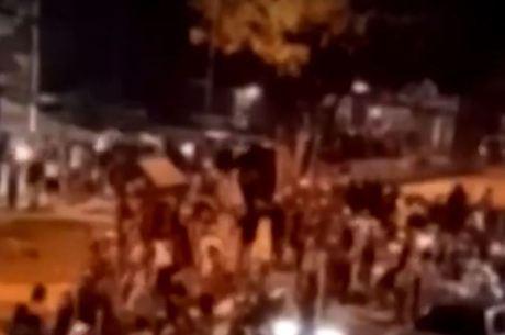 Baile funk no Jardim Paulistano incomoda moradores
