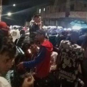 Baile funk ocorreu em Guaianases