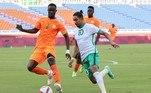 EricBailly(Costa do Marfim)Por fim, o zagueiro da Manchester United é destaque na seleção da Costa do Marfim, que estreou vencendo a Arábia Saudita, nesta quinta-feira, pelo grupo do Brasil. O defensor de 27 anos atua no futebol inglês desde 2016, e antes disso jogou peloVillarreal eEspanyol, na Espanha
