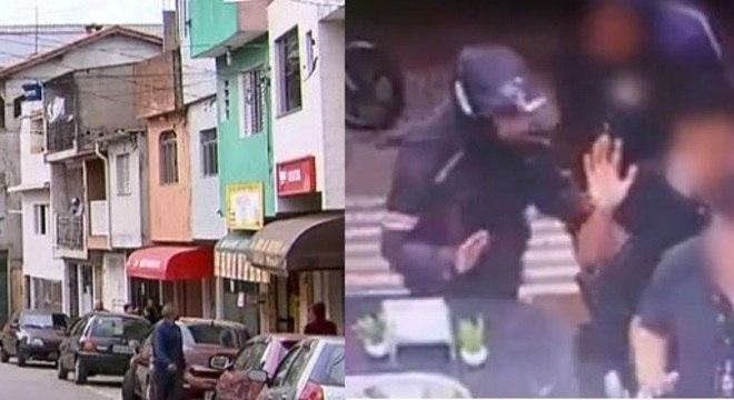 Comércios já foram assaltados mais de 20 vezes em bairro de São Paulo