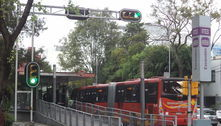 Alerta sísmico soa na Cidade do México; não houve tremores