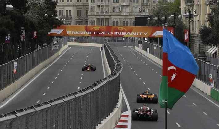 Baku, no Azerbaijão, recebeu algumas provas memoráveis nos últimos anos. O autódromo desenhado por Tilke é um dos mais velozes do calendário