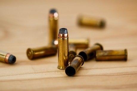 Cartas continham balas de revólver