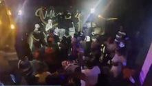 Comitê de Blitz flagra bar com mais de 130 pessoas reunidas em SP
