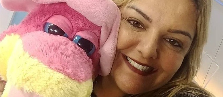 Mabell Reipert comanda o quadro A Hora da Venenosa do Balanço Geral SP aos sábados