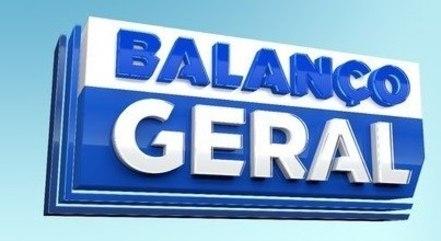 'Balanço Geral' vai ao ar de segunda a sábado