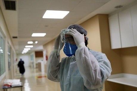 Doença já matou 388.416 pessoas em todo o mundo
