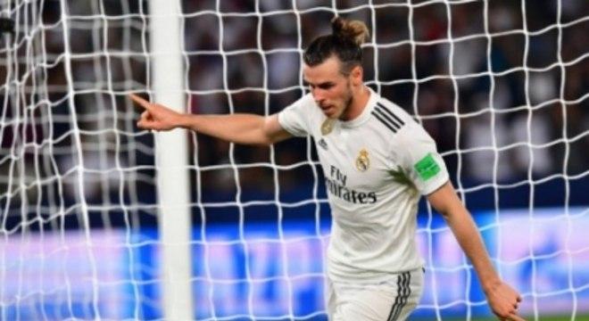 Bale tem problemas de relacionamento no Real