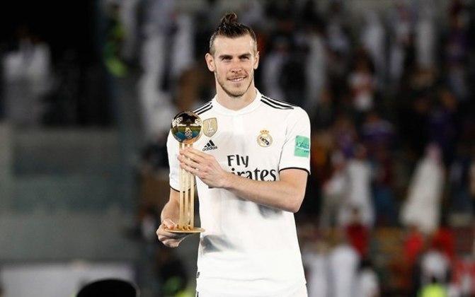 Bale vem aí. A estrela da seleção de País de Gales trocou o Real Madrid para ser o craque do Tottenham.