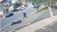 PM reage a assalto e fere dois suspeitos no Butantã em SP