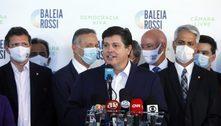 Baleia Rossi defende convocação do Congresso em janeiro para vacina