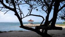 Em meio a pandemia, Bali se torna refúgio ideal para turistas