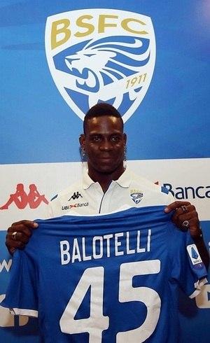 Jogador sofre racismo na Itália