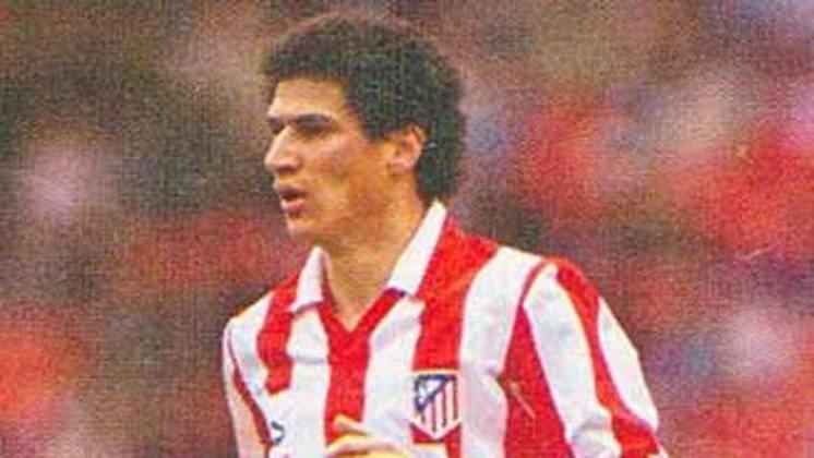 Baltazar - 66 gols atuando por Celta de Vigo e Atlético de Madrid
