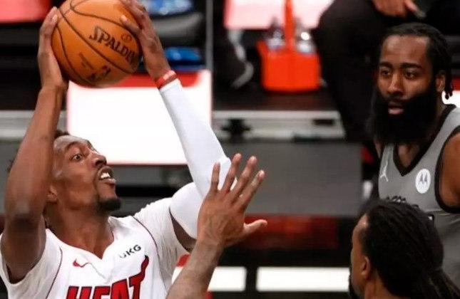 Bam Adebayo - 23 anos - Pivô do Miami Heat - Estreante em Olimpíada