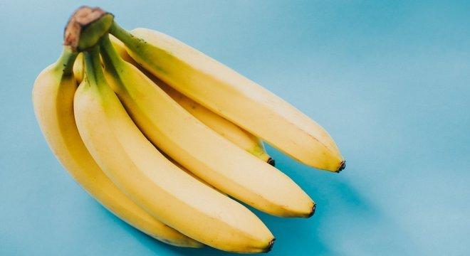 O corpo tem o equivalente a 400 bananas em potássio