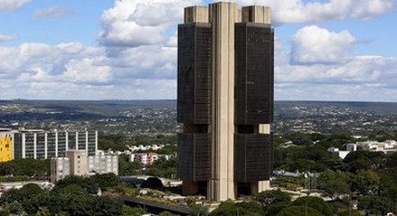 Banco Central manteve a Selic na 1ª reunião de 2021